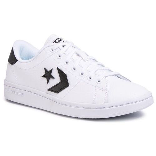 Sneakersy - all-court ox 561773c white/black/white marki Converse