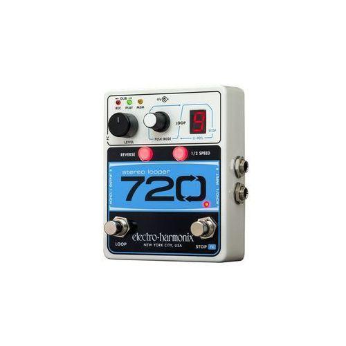 Electro-harmonix Electro harmonix 720 stereo looper