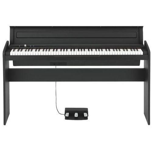 Korg LP 180 BK pianino cyfrowe