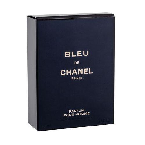 Chanel bleu de chanel perfumy 100 ml dla mężczyzn