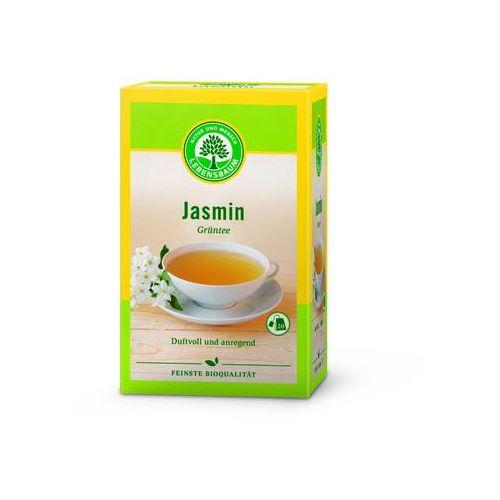 Herbata zielona jaśminowa ekspresowa BIO (20x2g) (4012346526300)