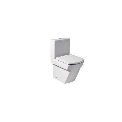 Roca Hall Miska WC do kompaktu o/podwójny A342628000 - sprawdź w wybranym sklepie