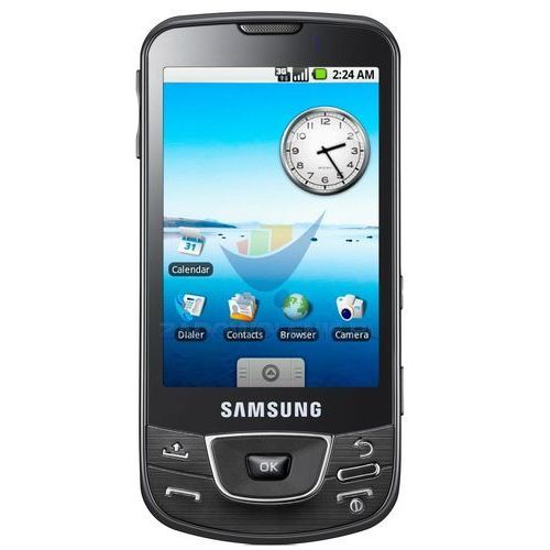 GT-i7500 marki Samsung telefon komórkowy