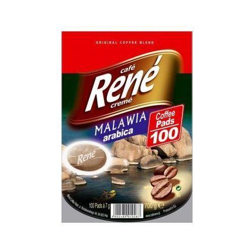 Rene Malawi Senseo Pads 100 szt. (5902480010362)