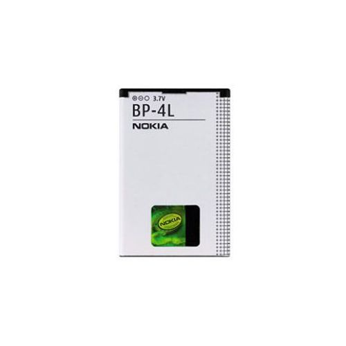 Nokia 6650 / BP-4L 1500mAh Li-Ion 3.7V (oryginalny) - produkt z kategorii- Baterie do telefonów