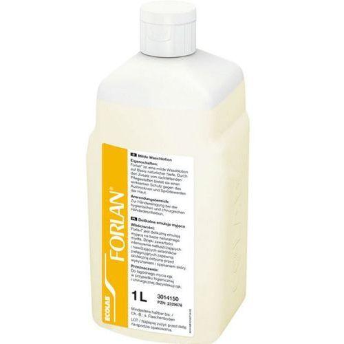 Emulsja do mycia rąk Ecolab Forlan® 1 litr, 3014150