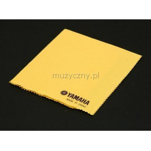 Yamaha polishing cloth l szmatka do czyszczenia instrumentów dętych