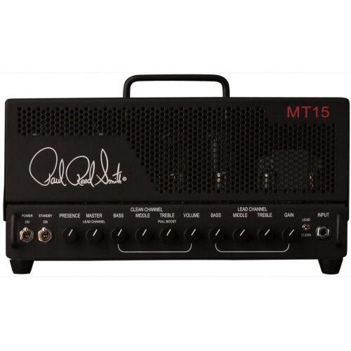 Prs mt 15 mark tremonti signature model wzmacniacz gitarowy, lampowy