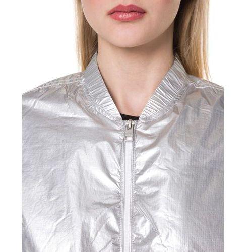 Calvin Klein Orla Jacket Srebrny XS