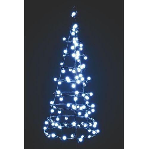 EMOS Lampki choinkowe 100szt LED 10m jasna biel z kategorii ozdoby świąteczne