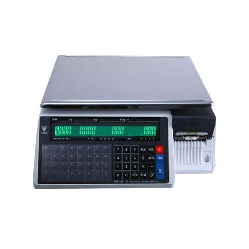 Waga elektroniczna sm-100 cs marki Digi