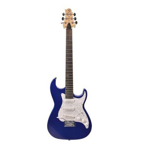 Samick guitars Samick mb-30 mbm - gitara elektryczna