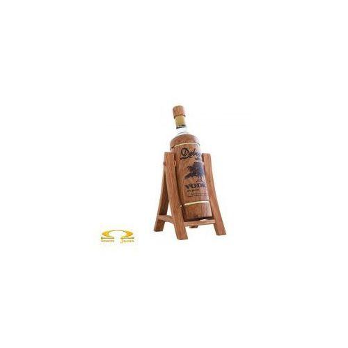 Wódka Dębowa Polska Extra 40% 2l huśtawka, 2576_20113