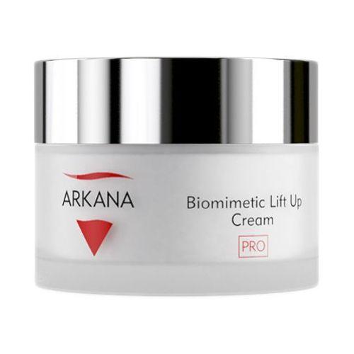 Arkana biomimetic lift up cream biomimetyczny krem liftingujący (36013)