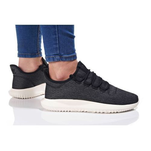 Adidas originals tubular shadow tenisówki i trampki core black/offwhite
