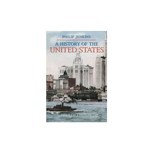 History of the United States (9780230282872)