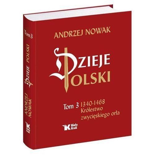Dzieje Polski. Tom 3. Królestwo zwycięskiego orła (2017)