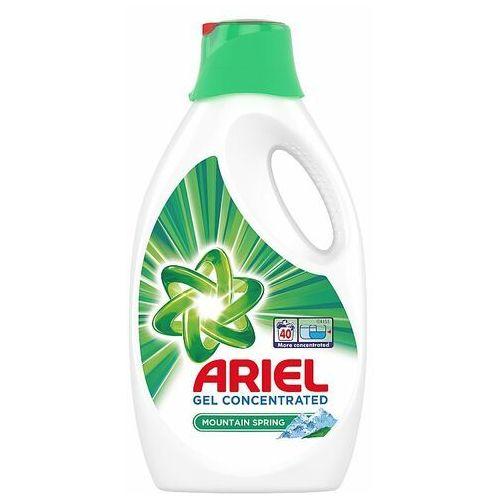 ŻEL DO PRANIA ARIEL 2,2L BIEL MS* (8001090790705)