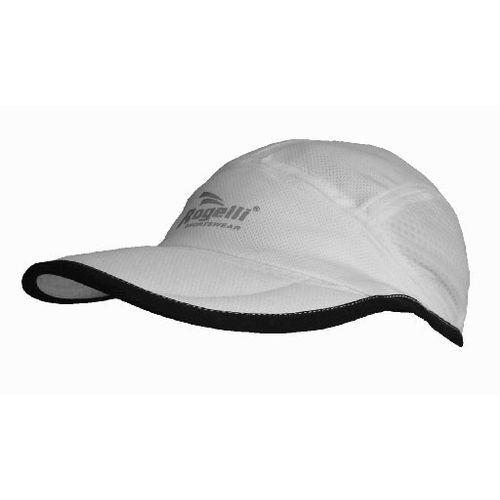 ROGELLI RUN LEROY - czapeczka sportowa z daszkiem - produkt dostępny w Mike SPORT