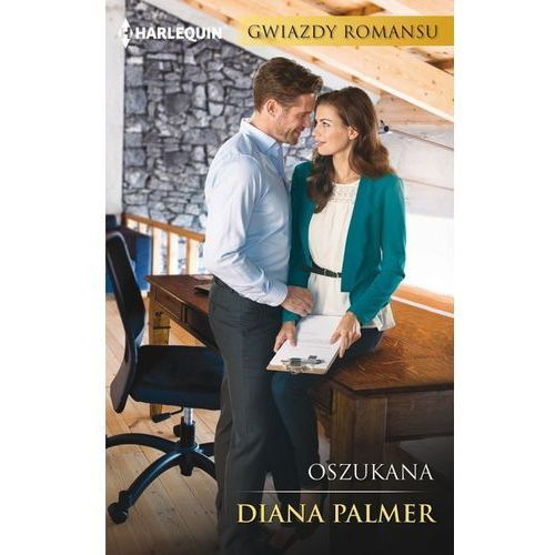 Oszukana - Diana Palmer (EPUB), Harlequin