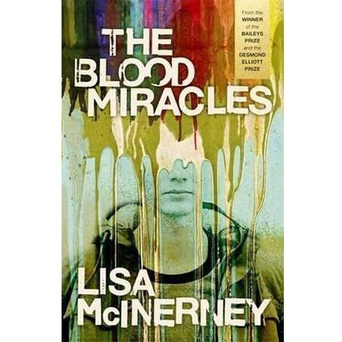 The Blood Miracles (304 str.)