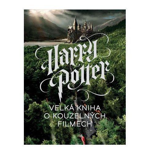 Harry Potter - Velká kniha o kouzelných filmech neuveden