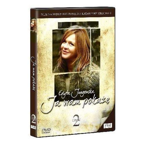 Ja wam pokażę cz.2 (Płyta DVD)
