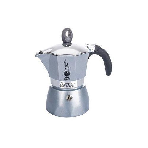 Bialetti dama glamour kawiarka 3 filiżanki 120 ml marki Bialetti / kawiarki / dama