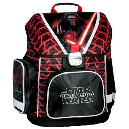 af20580006a4e Tornister szkolny Star Wars 175,74 zł Tornister - Premium, wyjątkowo  funkcjonalny, jedna główna komora z przegrodą. Jedna kieszeń przednia, dwie  kieszenie.