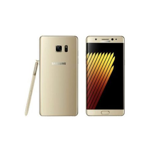 Tel.kom Samsung Galaxy Note 7, system [Android]