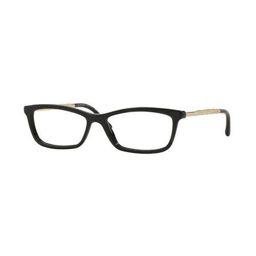 Okulary korekcyjne be2190 gabardine 3001 marki Burberry