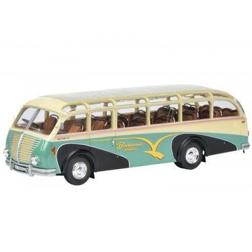 Schuco Saurer 3c-h bus bachmann - darmowa dostawa!!! (4007864000524)