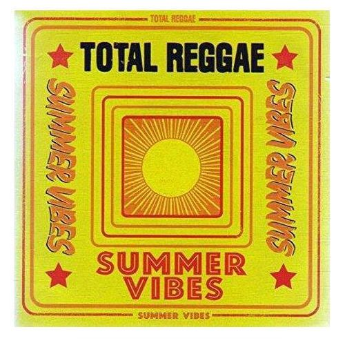 Różni Wykonawcy - Total Reggae - Summer Vibes (0054645248426)