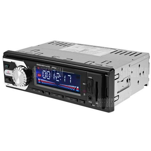 6208 Bluetooth V2.0 Car Audio, GearBest z GearBest