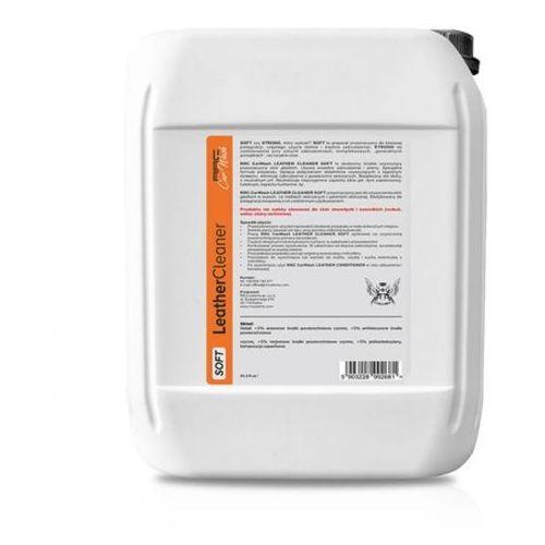 Leather Cleaner Soft RRC 5L - Do czyszczenia skóry (5903228992698)