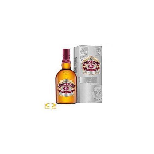 Whisky Szkocka Chivas Regal 12yo 0,7l w kartoniku, 6F3B-823FE_20140328150049