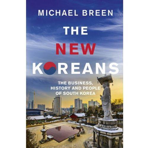 The New Koreans (9781846045202)