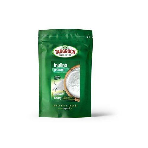 TARGROCH 1kg Inulina proszek