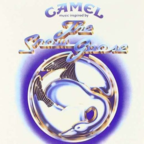 Camel - music inspired by the snow gose (deluxe edition) marki Universal music group