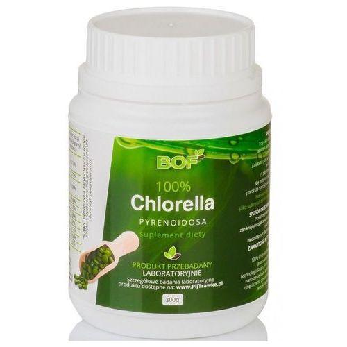 100% Chlorella Pyrenoidosa 1500 tab - 300g - BIO ORGANIC FOODS
