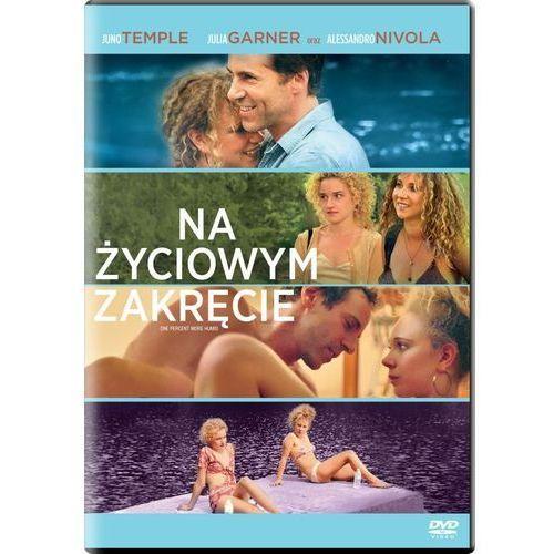 Na życiowym zakręcie (DVD) - Liz W. Garcia (5903570159954)