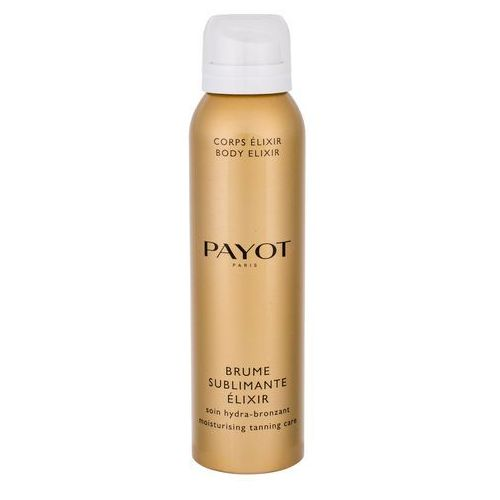 Payot corps elixir moisturising tanning care samoopalacz 125 ml dla kobiet (3390150562877)