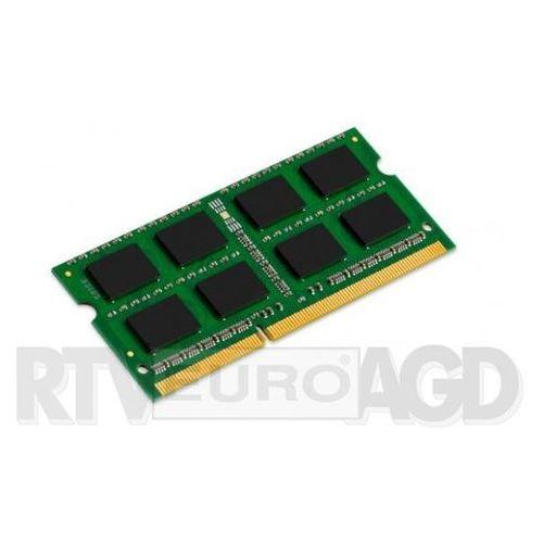 Kingston ddr3 4gb 1600 mhz cl11 - produkt w magazynie - szybka wysyłka!