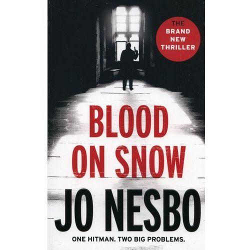 Blood on Snow - Jo Nesbo (200 str.)