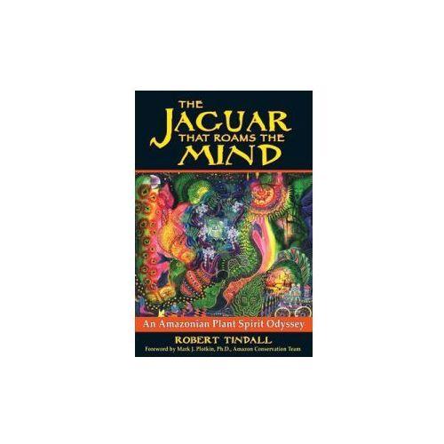 Jaguar That Roams the Mind (9781594772542)