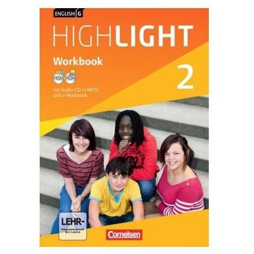 6. Schuljahr, Workbook mit Audio-CD (+ MP3) und e-Workbook (9783060332793)