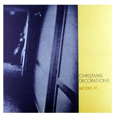 Christmas Decorations - Model 91, KRANKL053