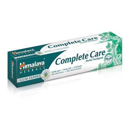 Himalaya herbals Himalaya - pasta do zębów - kompletna ochrona - 75 ml (8901138825577)