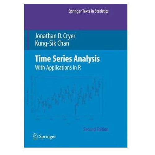 Time Series Analysis Cryer, Jonathan D.