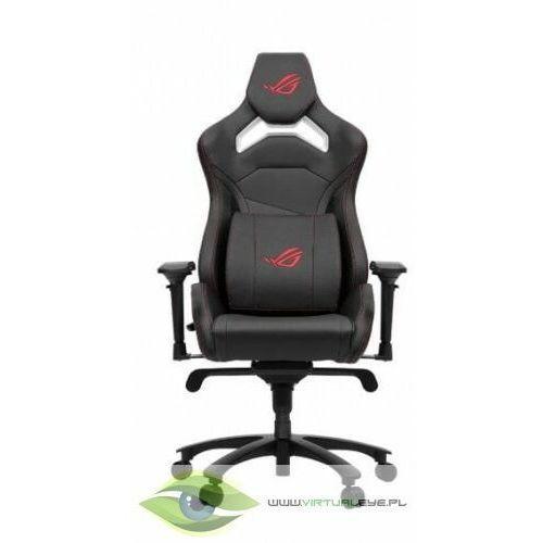 Asus Krzesło dla graczy ROG Chariot Core czarne